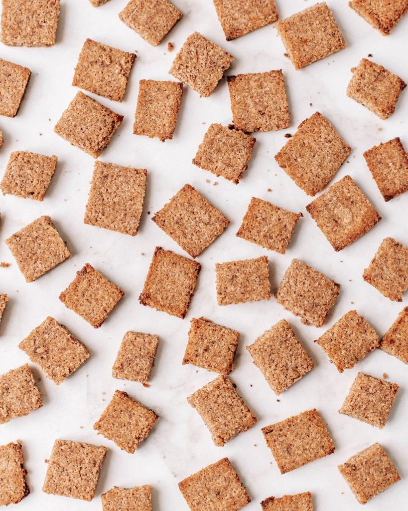 Vegan Cinnamon Toast Crunch - Healthiir